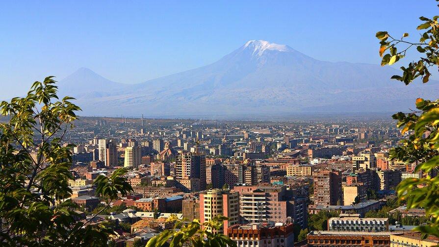 Рывок Армении в мире